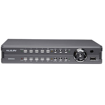 LILIN DVR-316-1TB H.264 Full D1 real-time digital video recorder