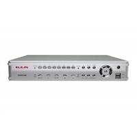 LILIN DVR216B H.264 DVR surveillance recording system