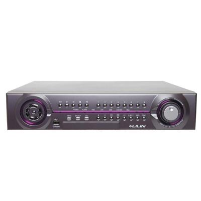 LILIN DVR508D real-time full D1 digital video recorder