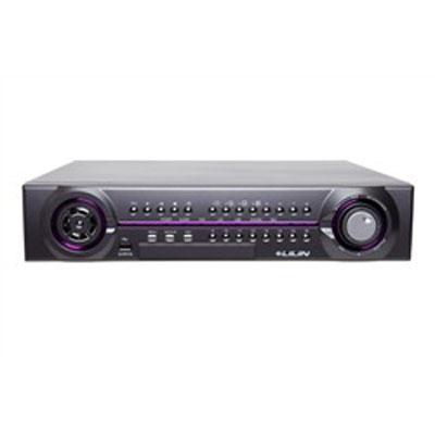 DVR516 16CH H.264 Real-time Full D1 DVR