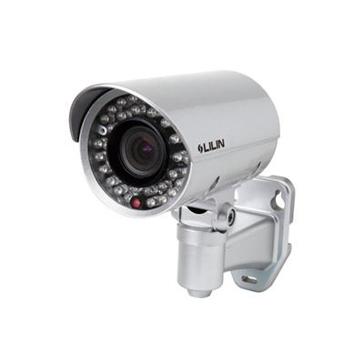 LILIN ES-930N 1/3 CCD vari-focal infrared camera