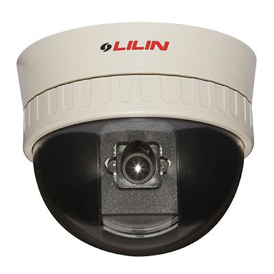 LILIN ES-968 540 TVL colour mini dome camera