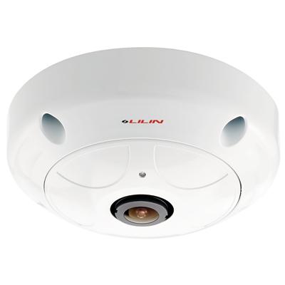 LILIN FD2452 1/3-inch colour / monochrome HD IP dome camera