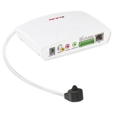LILIN IPC0122P3 2 MP full HD covert IP camera