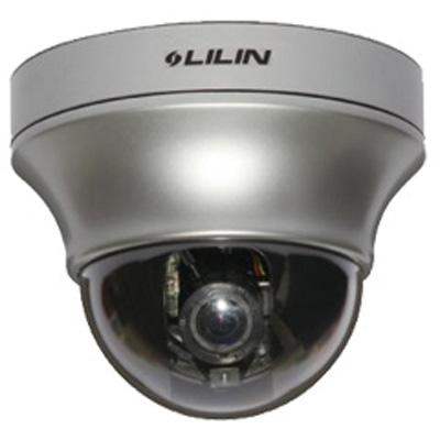 LILIN launches H.264 day/night mini dome
