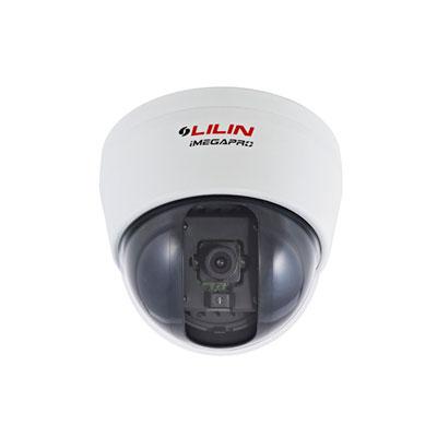 LILIN IPD2122ES4.3 day & night 1080P HD dome IP camera