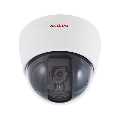 LILIN IPD2122ES6 2MP day/night HD IP dome camera
