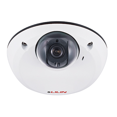 LILIN IPD2220 full HD 2 megapixel dome IP camera