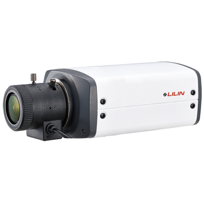 LILIN IPG1022-IVS 1/3-inch colour / monochrome 1080P HD IP camera