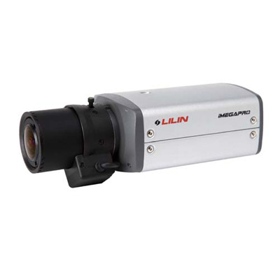LILIN IPG1022ESX day & night 1080P HD IP camera