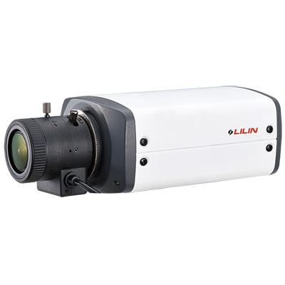 LILIN IPG1052 5 Megapixel Day & Night HD IP Camera