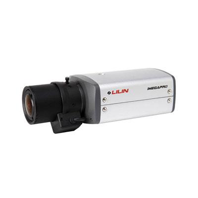 LILIN IPG1052ES Day & Night 5MP HD IP Camera
