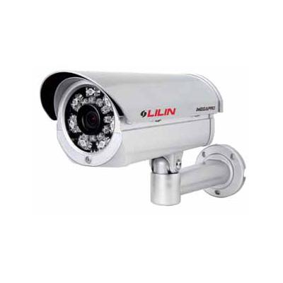 LILIN IPR-414EMX3.6 day & night 720P HD vari-fFocal  IR IP camera