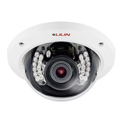 LILIN IPR2322ESX3.6 2MP day/night HD IR IP dome camera