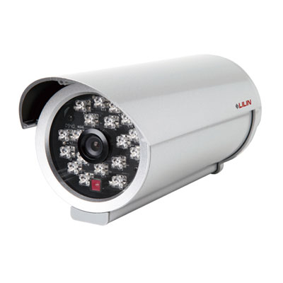 LILIN  IPR614ES6 Day/night 720P HD IR IP Camera