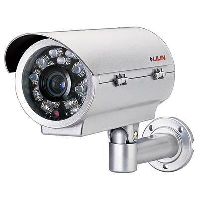 LILIN IPR7334X 3 MP HD vari-focal IR IP camera