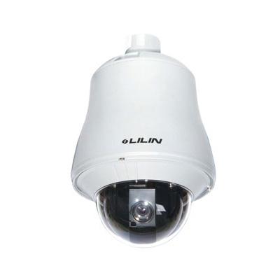 LILIN IPS-4208S 20x full speed dome IP camera
