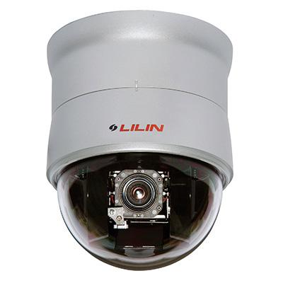 LILIN IPS312 12X Day & Night PTZ Dome IP Camera