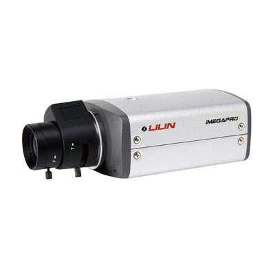 LILIN LB1022EX3 Day & Night 1080P HD IP Camera