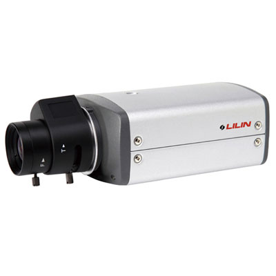 LILIN LB1022X day/night 2MP HD IP camera