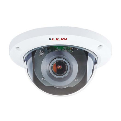 LILIN LD2322X day & night 1080P HD vari-focal dome IP camera