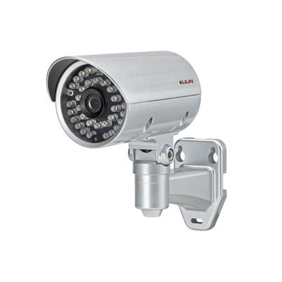 LILIN LR7022 1/3-inch colour / monochrome HD IR IP camera