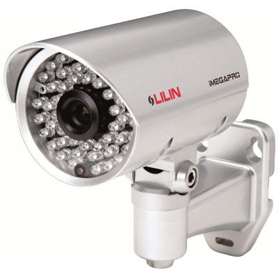 LILIN LR7022E6 day & night 1080P HD IR IP camera