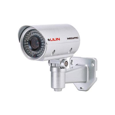 LILIN LR7224EX3.6 Day & Night 1080P HD Vari-Focal IR IP Camera