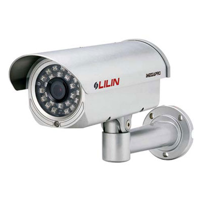 LILIN LR7424EX3.6 day & night 1080P HD vari-focal IR IP camera