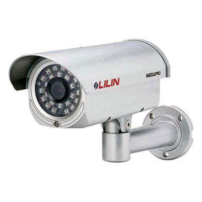 LILIN LR7424EX3.6 day & night 1080P HD vari-focal IR IP camera