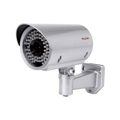 LILIN LR7428EX3.6 2MP HD Vari-Focal IR IP Camera