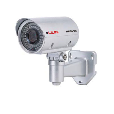 LILIN LR7722EX3.6 day & night 1080P HD vari-focal IR IP camera