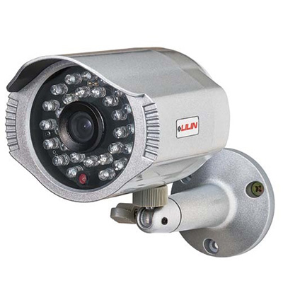 LILIN LR7922E4 2 megapixel full HD day& night IP IR camera