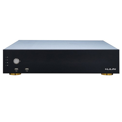 LILIN NAV2036 36 channel recorder with dual monitor support