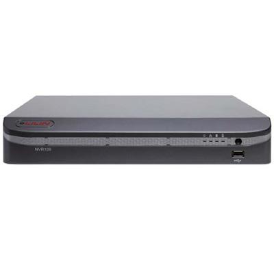 LILIN NVR-104D-6TB IP hybrid network digital recorder