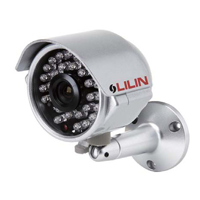LILIN PIH-0042N3.6 1/3 inch IR camera
