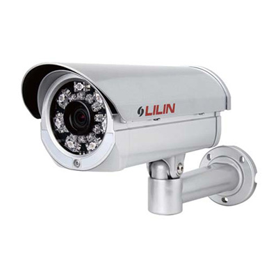 LILIN PIH-0364XSN 1/3 Inch Varifocal IR Camera