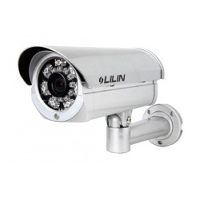 LILIN PIH-0384XSP true day / night bullet camera with IR LED
