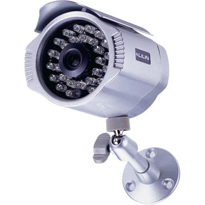 LILIN PIH-0542P6 IR camera with 540 TVL