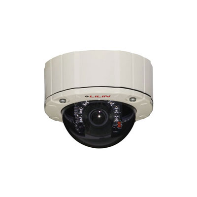 LILIN PIH-0746XWN day/night vandal resistant vari-focal IR dome camera