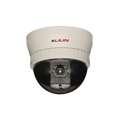 LILIN PIH-2026N3.6 colour dome camera with 540 TVL resolution