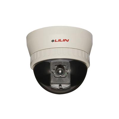 LILIN PIH-2026N6 colour dome camera with 380 TVL resolution