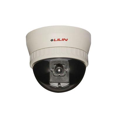 LILIN PIH-2146XN 540TVL dual voltage varifocal colour dome camera