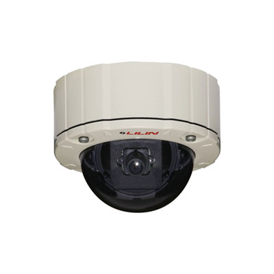 LILIN PIH-2226N3.6 380TVL Dual Voltage Varifocal Color Dome Camera