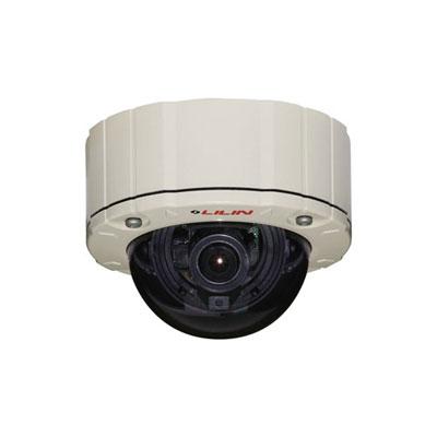 LILIN PIH-2322XN 380TVL vandal resistant varifocal dome camera
