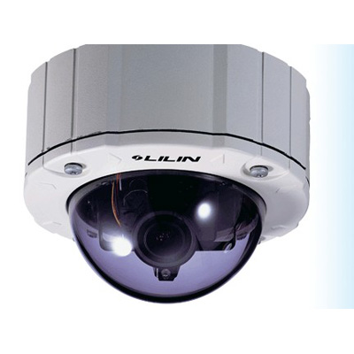 LILIN PIH-2346XWP external true day / night varifocal dome camera