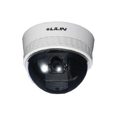 LILIN PIH-2622P6 dome camera with 380 TVL