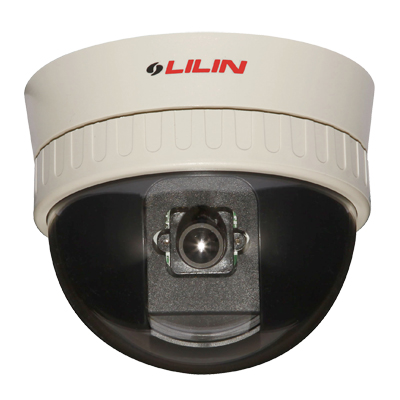 LILIN PIH-2642N3.6 1/3-inch colour dome camera with 540 TVL resolution