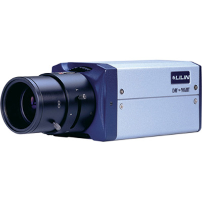 LILIN PIH-8046P box camera with 380 TVL
