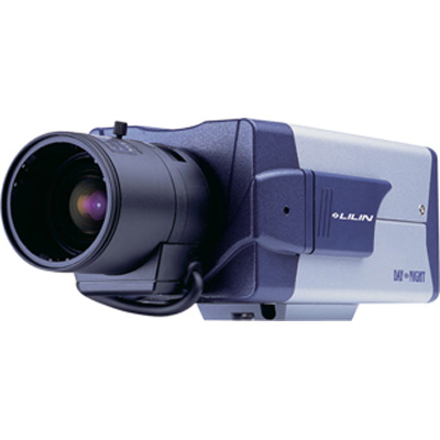 LILIN PIH-8176P box camera with 480 TVL